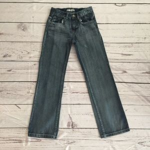 Girls-Route-66-Bootcut-Jeans-Size-12